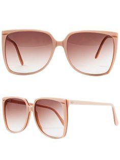 Vogue Sunglass Pink american apparel Sapatos, American Apparel, Acessórios  Da Jóia, Quadros, d5aeec1813