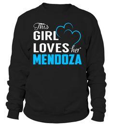 This Girl Loves Her MENDOZA #Mendoza