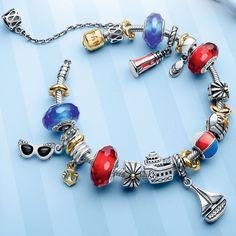Pandora Sail Away Bracelet