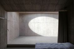Galeria - Villa Além / Valerio Olgiati - 13