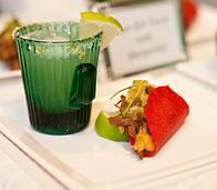 Thomas Caterers of Distinction | Hors d'oeurve Gallery