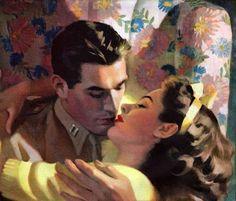 Enzo Montano: Il bacio nello sguardo - Sara Teasdale