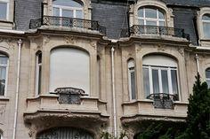 Woluwe-Saint-Pierre - Avenue de Tervueren 278-280 - SAINTENOY Paul