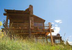 Spring Creek Ranch Resort condominium in Jackson Hole, WY
