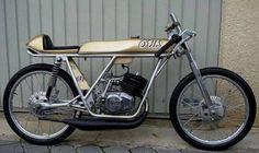 OTUS 50cc