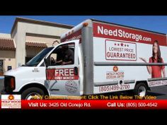 The best self storage facilities in your area