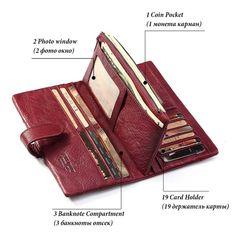 Sri Lanka Flag Weave Wallets For Men Women Long Leather Checkbook Card Holder Purse Zipper Buckle Elegant Clutch Ladies Coin Purse