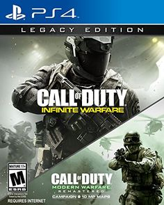 Call of Duty: Infinite Warfare - PS4 Legacy Edition Activ... https://www.amazon.com/dp/B01EZA0CEE/ref=cm_sw_r_pi_dp_x_8vNgybXY6CX6M
