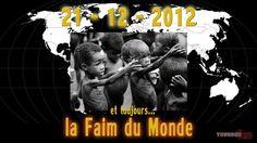 La fin du monde prévue le 21-12-2012