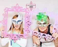 """A mother's treasure is her daughter. 👭  #shareyourpicsphotobooth #photoboothfun #photobooth #motheranddaughter #instaphoto #openairphotobooth #torontophotobooth #photoboothrental #eventprofs  #photoboothprops #instafun #fun #toronto #doubletrouble #selfie #follow #masquerade"" by @shareyourpicsphotobooth (shareyourpicsphotobooth). • • What do you think about this one? @brasstacksevents @brea_chamber @brighterpro @brighteventuk,@brixstudio @btd_nashville @buckyoneill @bwuhinsta,@cadmium_cd…"
