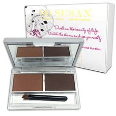 Dual Brow Powder ** Want additional info? Click on the image.