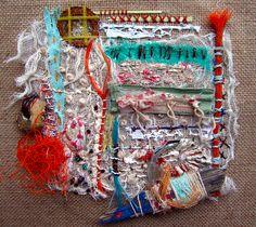 Emma Parker - sea stuff