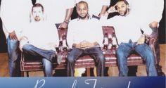 Boyz of Triumph - Praise His Name - The Journal of Gospel Music