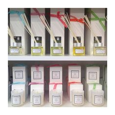 """Miller Road Candles are stocked at """"Crave"""" in Birkenhead 🌸 via New Fragrances, France, Candles, Instagram, Candy, Candle Sticks, Candle, French"""