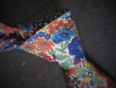 The Casanova Necktie by Sir Wylde, Handmade in America
