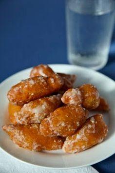 Trinis Indian Sweets Gulab Jamun