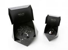 Упаковка для ювелирных изделий Welfe – обзор упаковки от компании АНТЭК
