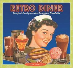 love eating out in a 50s style diner.would love to visit the ones in america say they are cool