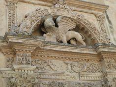 """""""Cappella di San Marco"""",  Lecce Puglia Italia (Luglio)"""