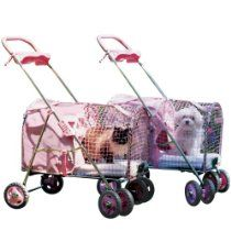 Image result for kitty walk pink stroller