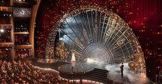 oscar stage design - - oscar stage design - Google Search --- #Theaterkompass #Theater #Theatre #Schauspiel #Tanztheater #Ballett #Oper #Musiktheater #Bühnenbau #Bühnenbild #Scénographie #Bühne #Stage #Set