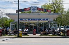 I am probably the only person to live so close and has never eaten there. 4286 Merrick Road, Massapequa, NY 11758