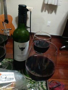 Vinho original