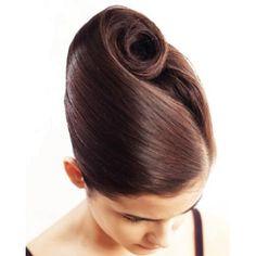 Big Updo, Big Bun, Gypsy Hair, Beehive Hair, French Twists, Elegant Updo, Party Hairstyles, Big Hair, Gorgeous Hair