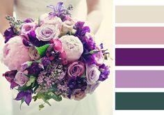 Для создания гармоничных работ очень важен цветовой баланс. Предлагаю ознакомиться с фотографиями композиций от различных флористов. За основу взяты цветы, а для создания ваших работ подойдут любые материалы, главное научиться работать с цветом и не забывать про такую замечательную вещь, как цветовой круг. Контрастное сочетание цветов в букете: Полихроматическая цветовая гамма, где используются…