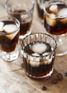 Gin Tonic Coffee: Der neue Trend-Drink mit Koffeinkick