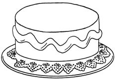 Great Kleurplaat Taart that you must know, You're in good company if you're looking for Kleurplaat Taart Food Coloring Pages, Coloring For Kids, Happy Birthday Images, Birthday Fun, Art For Kids, Crafts For Kids, Arts And Crafts, Sprinkle Party, Rockabilly Wedding