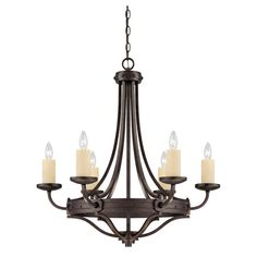 Buy the Savoy House Oiled Copper Direct. Shop for the Savoy House Oiled Copper Elba 6 Light Wide 1 Tier Chandelier and save. Bronze Chandelier, Candle Chandelier, Chandelier Ceiling Lights, Modern Chandelier, Room Lights, Candelabra, Ceiling Fans, Transitional Chandeliers, Lights