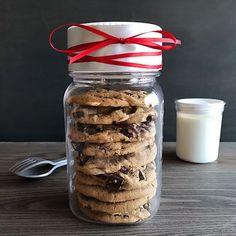 Make & Take Mason Jar Bleach Bottle, Warm Food, Meals In A Jar, The Make, Pampered Chef, Mason Jars, Picnic, Deserts, Treats