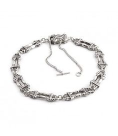 Aurora Patina Jugendstil armband