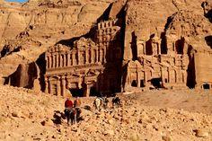 Golden Petra