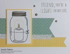 jd designs: Close to My Heart (CTMH) Stamp of the Month Blog Hop -- Candlelight Garden using Georgie #ctmhsotm #ctmhgeorgie #ctmhcandlelightgarden