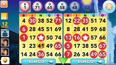 Bingo Blitz Hack - It's Time To Get Credits Easily and Fast Bingo Games, Free Games, Bingo Blitz, Free Credit, Games Today, Arcade Games, Cheating, Real Life