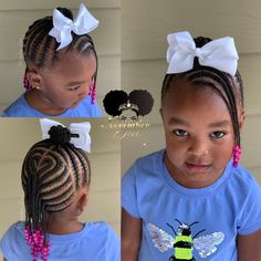to braid hairstyles step by step hairstyles quick and easy hairstyles male hairstyles in kenya 2019 hairstyles natural black hair hairstyles viking braided hairstyles hairstyles updo black Lil Girl Hairstyles, Black Kids Hairstyles, Natural Hairstyles For Kids, Braided Hairstyles For Wedding, Box Braids Hairstyles, Natural Hair Styles, Hairstyles Videos, Dance Hairstyles, Ethnic Hairstyles