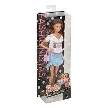 Barbie - Fashionista Barbie, Donut T-Shirt