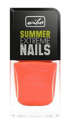 Summer Extreme Nails kolor nr 523