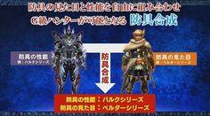 Monster Hunter XX: svelata una nuova caratteristica inedita per la serie