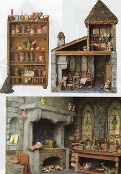 Miniaturas Kriana