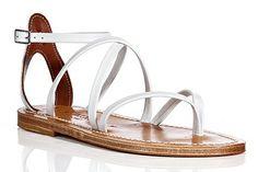 bd45dcd772ce5 k.jacques blanche. Licornecolorée · Chaussures femme