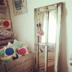 Espejo de Pie — Shop Little Things