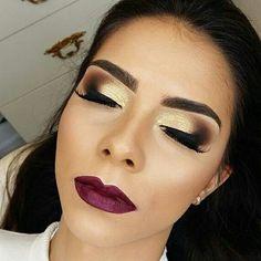 #makeup #esfumado