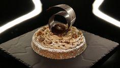 Brownie au marron, par Christophe Michalak - Recettes - Dans la peau d'un chef - France 2