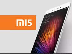 Xiaomi Mi5-the Flagship Launched In India!- #Xiaomi #Mi5 #MobilePhone #Phones #Technology #tech #Trends #Latest #Mobiles