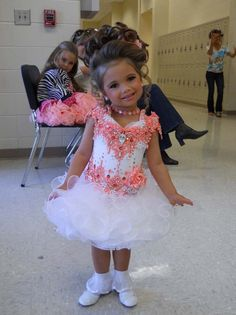 its paisley from toddlers and tiaras