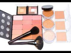 Como Maquillarse la Cara Tips de Maquillaje