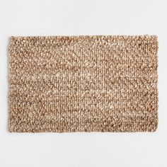 NATURAL JUTE DOORMAT - Rugs - Decoration | Zara Home United Kingdom